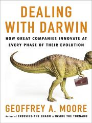 Cover of: Dealing With Darwin | Geoffrey A. Moore