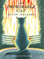 Cover of: The Improbable Cat | Allan Ahlberg