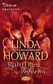 Cover of: Raintree: Inferno | Linda Howard