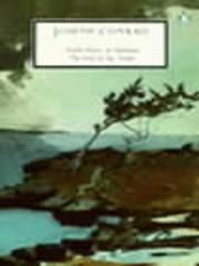 Cover of: Youth / Heart of Darkness and The End of the Tether by Joseph Conrad