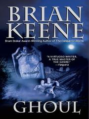 Cover of: Ghoul | Brian Keene