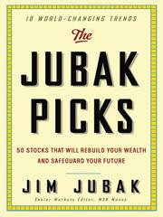 Cover of: The Jubak Picks | Jim Jubak