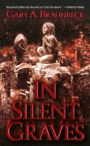 Cover of: In silent graves