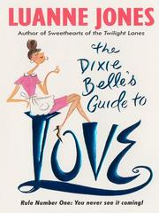Cover of: The Dixie Belle