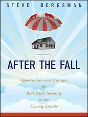 After the fall by Steve Bergsman