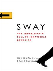 Cover of: Sway | Ori Brafman
