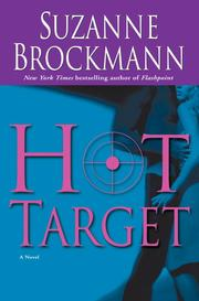 Cover of: Hot Target |