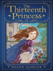 Cover of: The Thirteenth Princess | Eugene Ehrlich