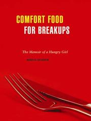 Cover of: Comfort Food for Breakups | Marusya Bociurkiw