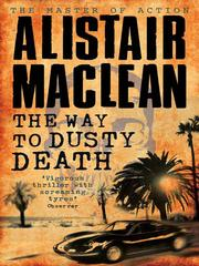Cover of: The way to dusty death