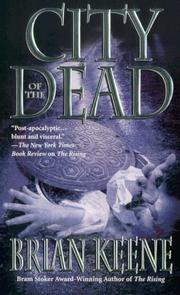 Cover of: City Of The Dead
