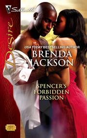 Spencers Forbidden Passion