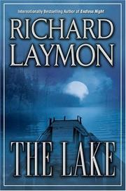 Cover of: The lake