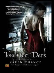 Cover of: Touch the Dark | Karen Chance