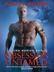 Cover of: Obsession Untamed | Pamela Palmer