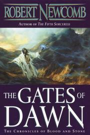 Cover of: The Gates of Dawn | Newcomb, Robert