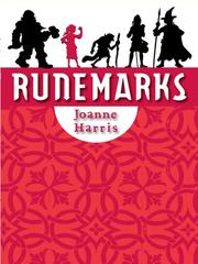 Cover of: Runemarks | Joanne Harris