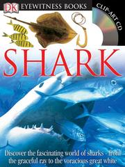 Cover of: Shark | Miranda MacQuitty