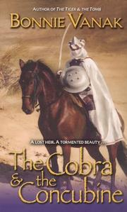 The cobra & the concubine