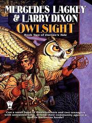 Cover of: Owlsight | Mercedes Lackey