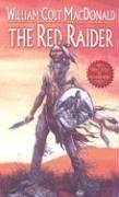 Cover of: The Red Raider | William Colt MacDonald