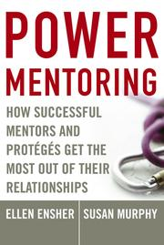 Cover of: Power Mentoring | Ellen A. Ensher