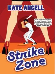 Cover of: Strike Zone | Kate Angell