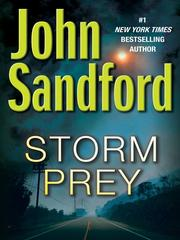 Cover of: Storm Prey | John Sandford