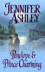 Penelope & Prince Charming (Leisure Historical Romance)