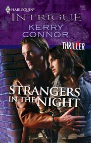 Cover of: Strangers in the Night | Kerry Connor