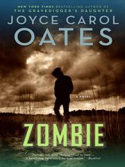 Cover of: Zombie | Joyce Carol Oates