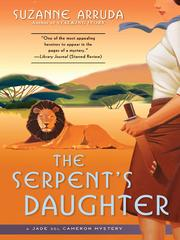 Cover of: The Serpent