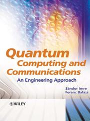 Quantum computing and communications by Sándor Imre