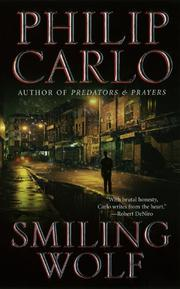 Cover of: Smiling Wolf