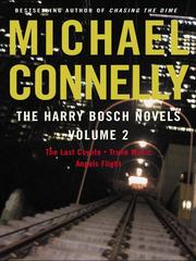 Cover of: The Harry Bosch Novels, Volume 2 | Michael Connelly