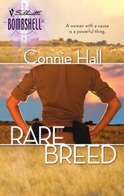 Cover of: Rare Breed | Connie Hall