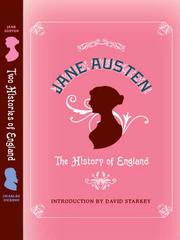 Cover of: Two Histories of England | Charles Dickens