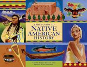 Cover of: A kid's guide to native American history | Yvonne Wakim Dennis