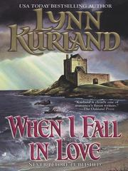 Cover of: When I Fall in Love | Lynn Kurland
