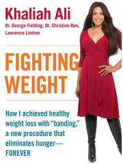 Cover of: Fighting Weight | Khaliah Ali