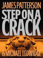 Cover of: Step on a Crack | James Patterson