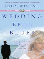 Cover of: Wedding Bell Blues | Linda Windsor