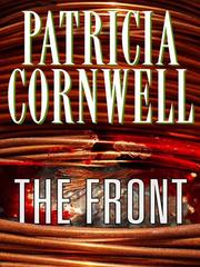 Cover of: The Front | Bernard Cornwell