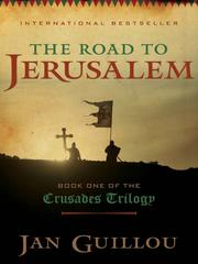 Cover of: The Road to Jerusalem | Jan Guillou