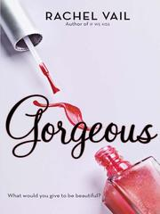 Cover of: Gorgeous | Rachel Vail