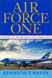 Cover of: Air Force One | Kenneth T. Walsh