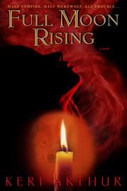 Cover of: Full moon rising
