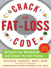 Cover of: Crack the Fat-Loss Code | Wendy Chant