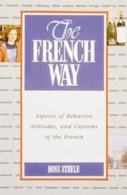 The French way by Ross Steele