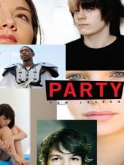 Cover of: Party | Tom Leveen